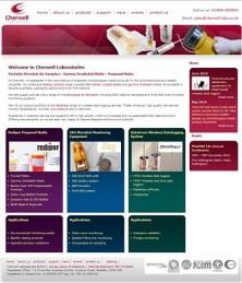 Cherwell_website