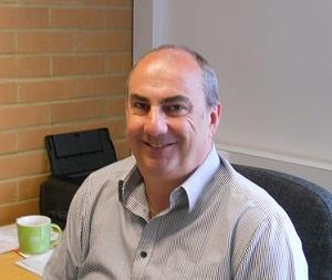 Finance Director at Cherwell Laboratories