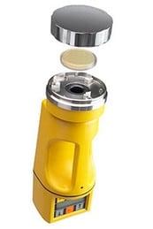 Air Sampler Calibration-active air sampler