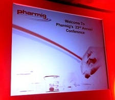 Pharmig 2015 Annual Conference