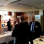 Cherwell Stand at Pharmig March 2016 Conference