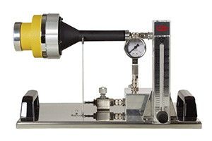 Cherwell's SAS Pinocchio Super II which will need regular calibration