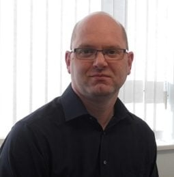 Steven Brimble Quality Manager at Cherwell Laboratories