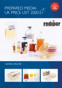 Redipor Price List 2020