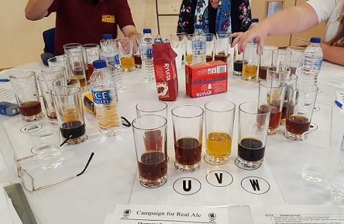 microbial-beer, media