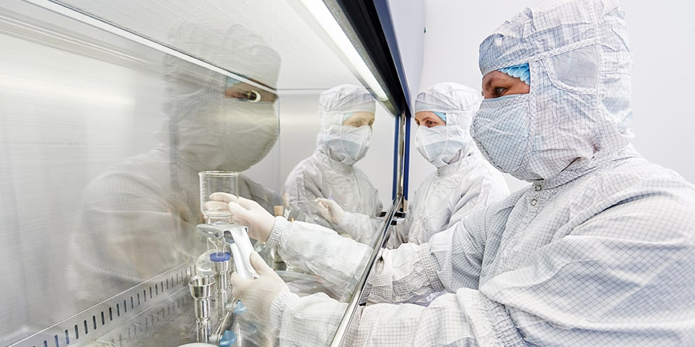 Why sterility testing on its own is not enough to assure sterility